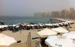Alexandria – the most popular holiday destination of the Middle East